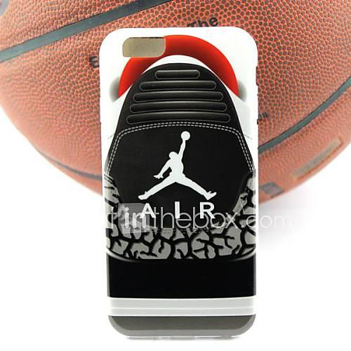 Air jordan sneakers parte di progettazione