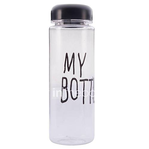 Fashion Sport My Bottle Water Cup