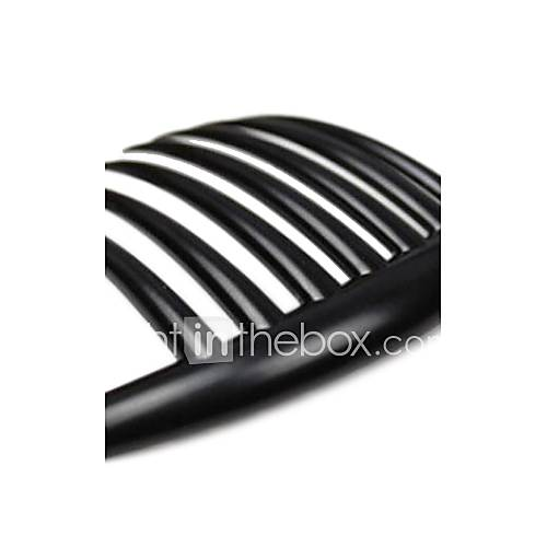 moda acrílico largos peine del pelo Miniinthebox por 0.97€