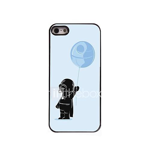 For iPhone 5 Case Case Cover Pattern Back Cover Case Cartoon Hard PC for iPhone SE/5s iPhone 5