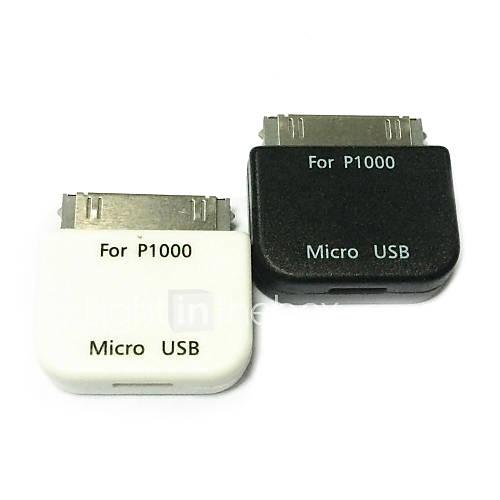 Micro usb femmina a 30 pin