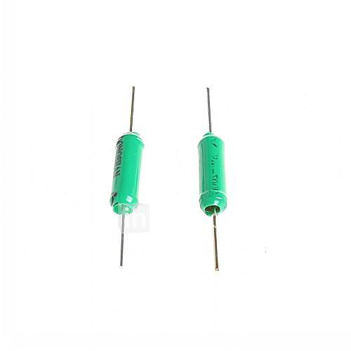 Vibration Switch Ball Switch Tilt Angle Sensor Switch (2PCS)