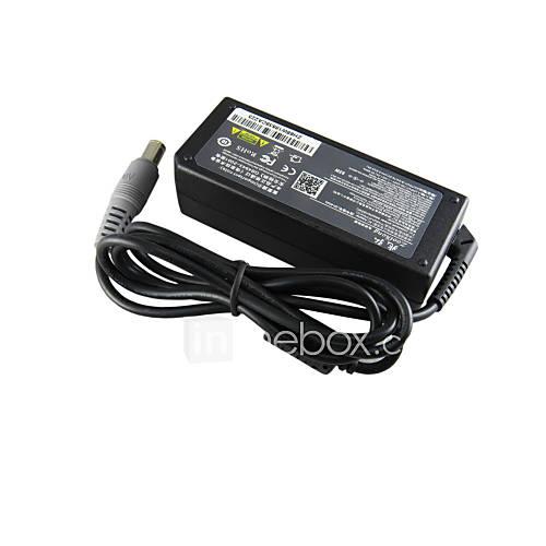 20v 3.25a 65w Power Adapter para Lenovo ThinkPad T410s T410 T510 SL410 SL510 sl410k sl510k t510i x201 x220 x230 2878411