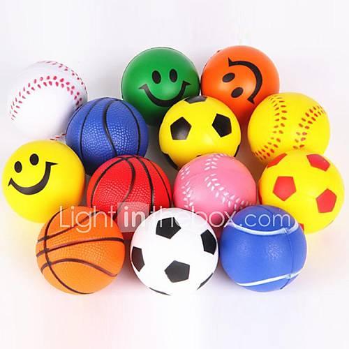 Pet forniture cane palla rimbalzante gettare