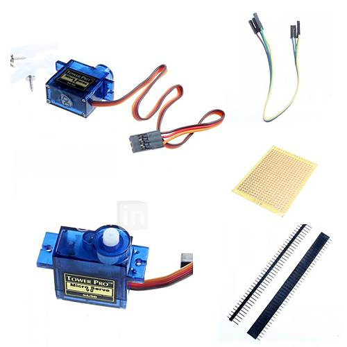 Remote Control Aircraft Servos and ...