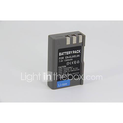Batteria - Ioni di litio -