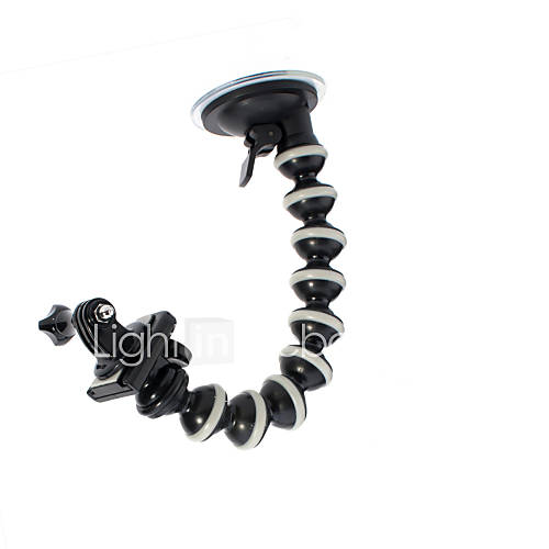Accessories For GoPro Monopod / Tripod / Screw / Suction Cup / Mount/HolderFor-Action CameraGopro Hero 2 / Gopro Hero 3 / Gopro Hero 5 /