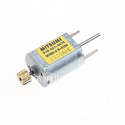 motor sin escobillas 12v micro-motor Descuento en Miniinthebox