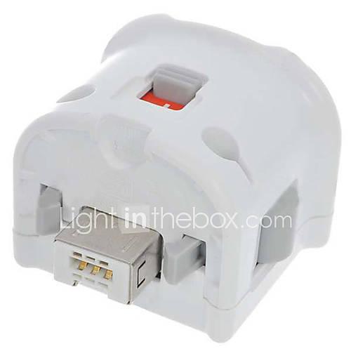 Nintendo Wii/Wii U Wii MotionPlus Adheridos - Nintendo Wii/Wii U Descuento en Miniinthebox
