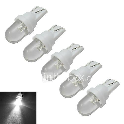 1156 3W 50lm 11000K 1-COB LED Cool White Light Car Lamps