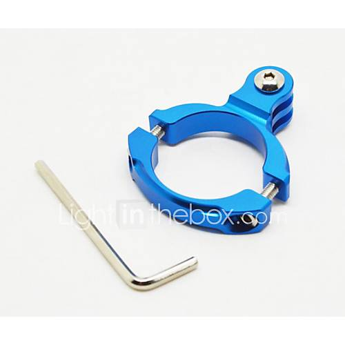 Accessories For GoProTripod Screw Suction Cup Straps Wrenches Mount/HolderFor-Action CameraGopro Hero1 Gopro Hero 2 Gopro Hero 3 Gopro