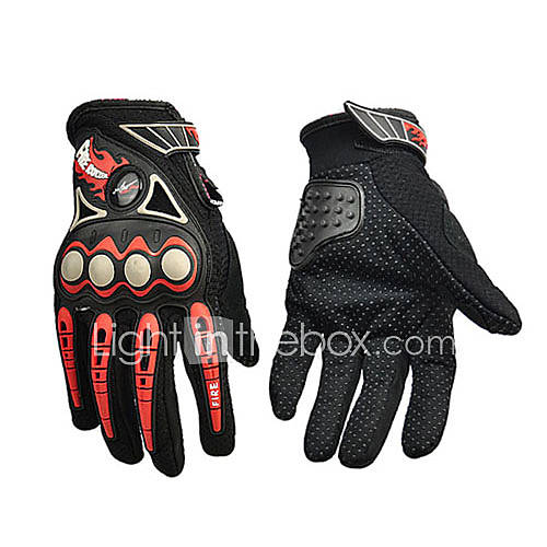 PRO-BIKER MCS-23 Full-Fingers Motorcycle Racing Gloves