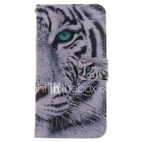 Case For LG L90 LG G2 LG G3 LG LG G4 LG Case Card Holder Wallet with Stand Flip Full Body Cases Animal Hard PU Leather for