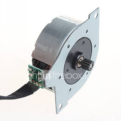 Round 42 Printer Stepper Motor ...