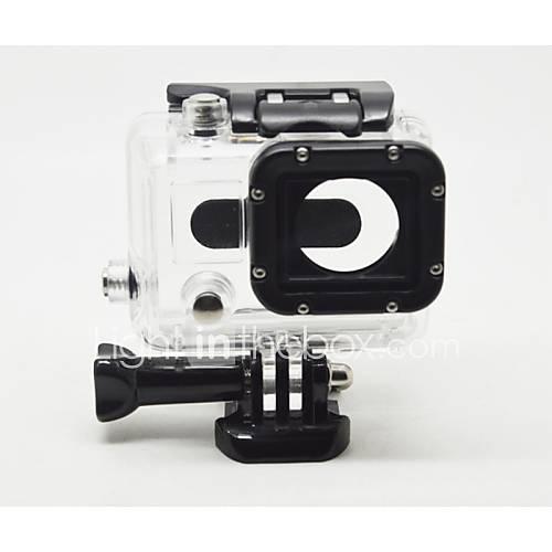 Accessories For GoPro Protective Case / Monopod / Tripod / Screw / Suction Cup / Straps / Waterproof Housing / Mount/HolderFor-Action