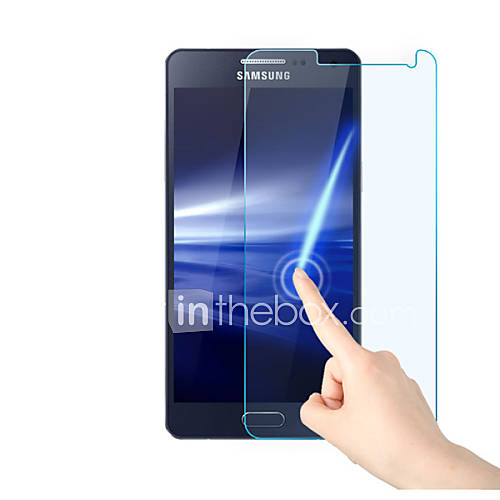 Nillkin 9H 0.33mm Tempered Glass Screen Protector with Camera Film for Samsung Galaxy A5 A5000 11027