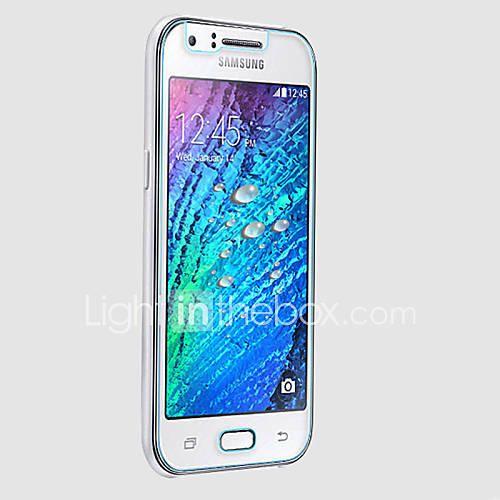 Screen Protector Samsung Galaxy for J5 Tempered Glass Front Screen Protector Anti Blue Light