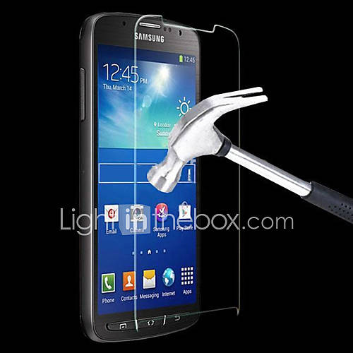 6x Screen Protector High Transparency Film Guard for Samsung GalaxyS4 i9500