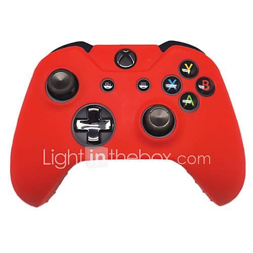 kinghan casos y pieles para Xbox One controlador de silicona mini- Descuento en Miniinthebox