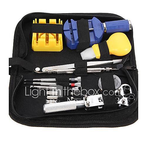 Kits y Herramientas de Reparación Metal / Plástico 0.5Watches Repair Kits20 x 10 x 5 Descuento en Miniinthebox