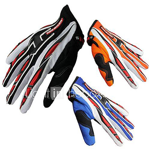 PRO-BIKER CE-01 Full-Fingers Motorcycle Racing Gloves