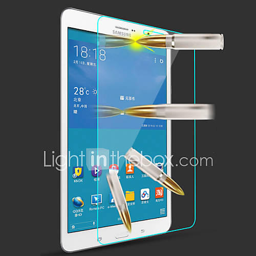 Ultra Thin HD Clear Explosion-proof Tempered Glass Screen Protector Cover for Samsung Galaxy Tab 4 7.0 T230/T231