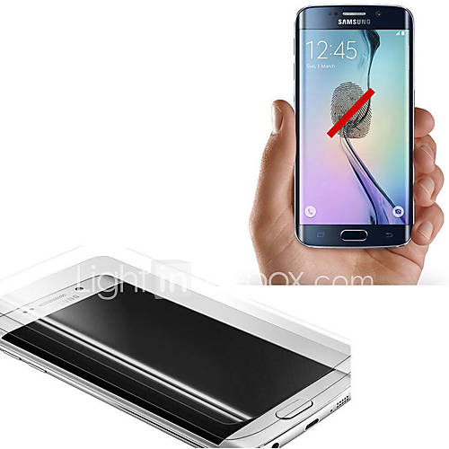 Anti-scratch Ultra-thin Tempered Glass Screen Protector for Samsung Galaxy S6