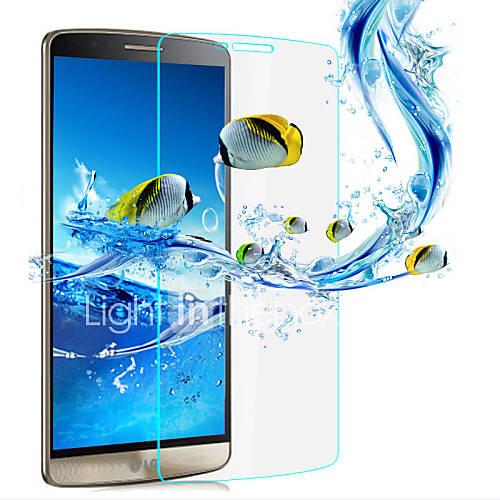 Anti-scratch Ultra-thin Tempered Glass Screen Protector for LG G2