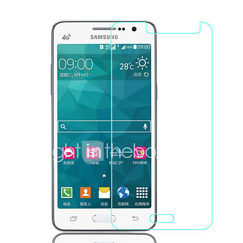 0.3mm Anti-spy Tempered Glass Screen Guard for Samsung Galaxy Grand Prime SM-G530