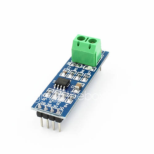 TTL to RS485 Module for ...