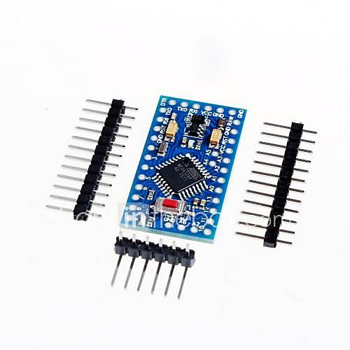 ATmega328P pro Mini 328 Mini 5v ATmega328 / 16MHz para Arduino Descuento en Miniinthebox