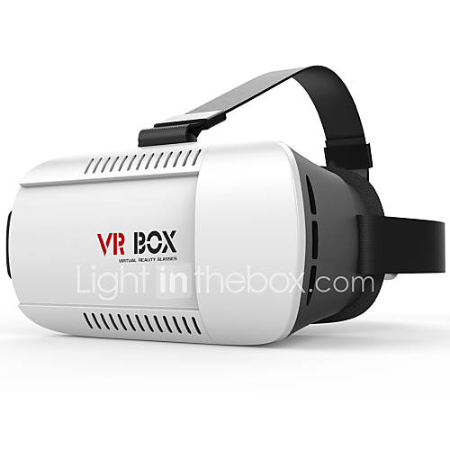"Original Xiaozhai Brand VR BOX Virtual Reality Glasses 3d Movies Games for 4.7""-6.0"" Smart Phone"