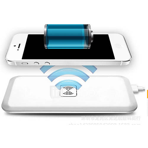Q9 wireless Charger for Samsung/AndroidPhones