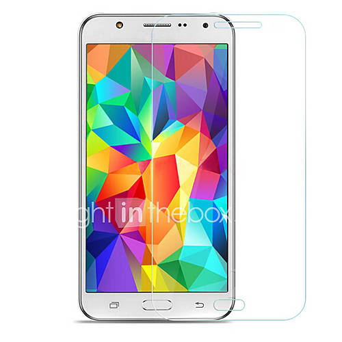 ASLING 0.26mm 2.5D 9H Hardness Tempered Glass Screen Protector Guard for Samsung Galaxy J5