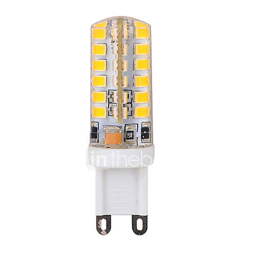 YWXLight 1 pcs G9 6 W 48 SMD 2835 720 LM Warm White / Cool White MR11 Decorative Bi-pin Lights AC 100-240 V