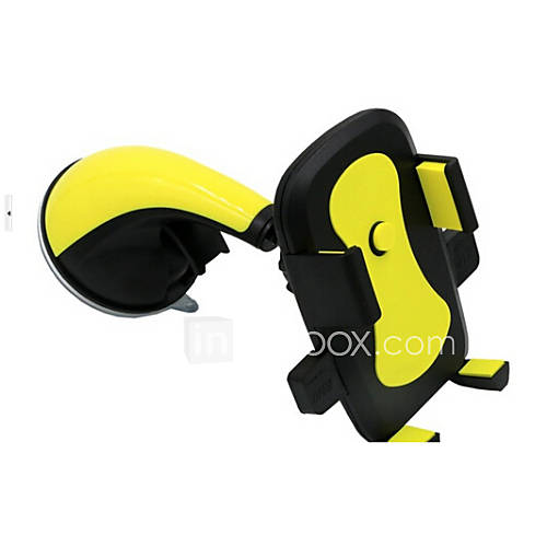360 Suction Cup Type Mobile Phone Bracket