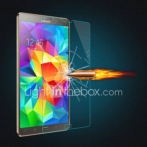 Tempered Glass Flim Screen Protector for Samsung Galaxy Tab S2 8.0 T710 T715 Tablet