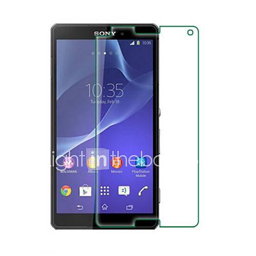 GODOSMITH Brand Original Premium Tempered Glass Screen Protector for Sony Xperia Z3