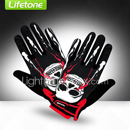 LIFETONE  2015 Bicycle Race/Men and Women Riding Gloves President of Outdoor Equipment