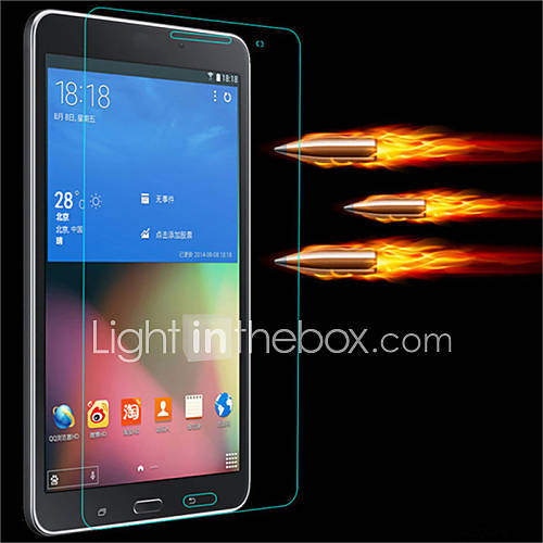 Tempered Glass Flim Screen Protector for Samsung Galaxy Tab 4 8.0 T330 T331 T335 Tablet