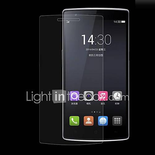 GODOSMITH Brand Original Premium Tempered Glass Screen Protector For Oneplus One