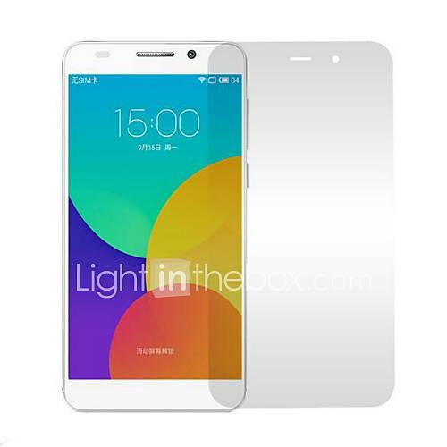 GODOSMITH Brand Original Premium Tempered Glass Screen Protector for Huawei Honor6