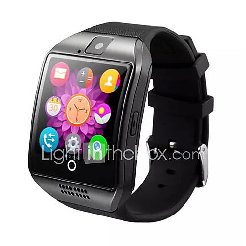 Bluetooth Smart Watch Q18 with ...