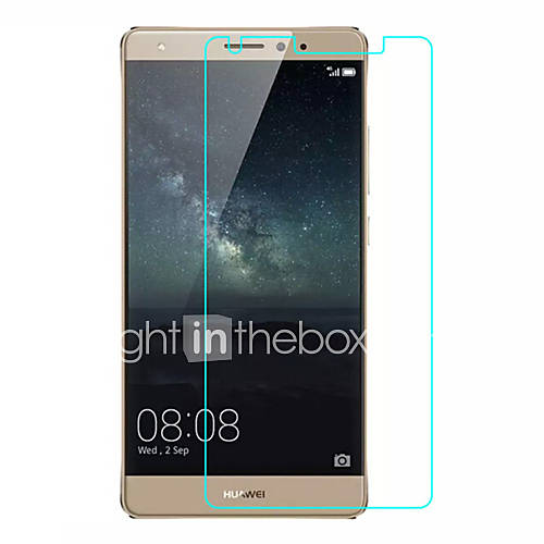 ASLING 0.26mm 9H 2.5D Arc Tempered Glass Screen Protector for Huawei Mate S