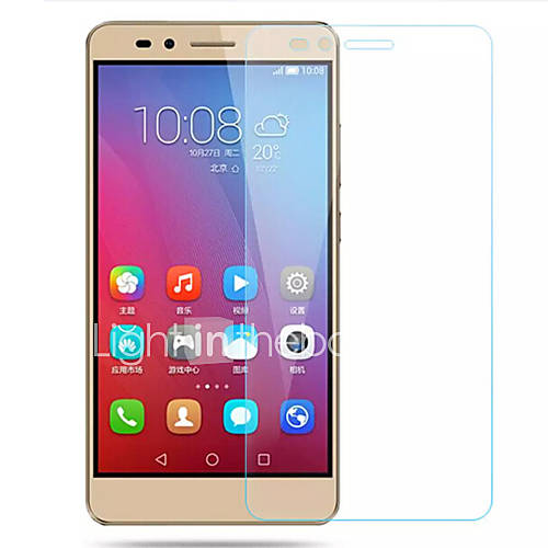 ASLING 0.26mm 9H 2.5D Arc Tempered Glass Screen Protector for Huawei Honor 5X