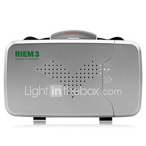 RITECH  Riem III VR 3D Glasses