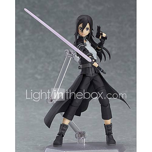 Sword Art Online Asuna Yuuki PVC Anime Action Figures Model Toys Doll Toy
