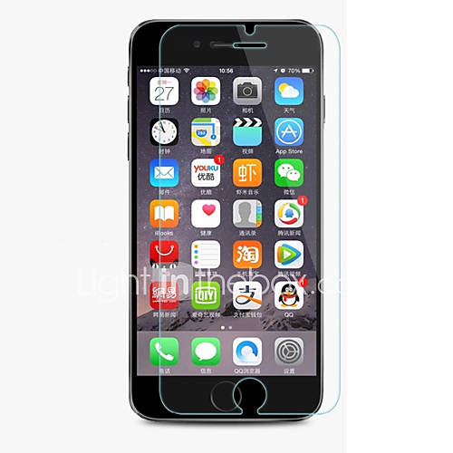 Explosion-proof Tempered Glass Screen Protector For iPhone 6 iPhone 6S