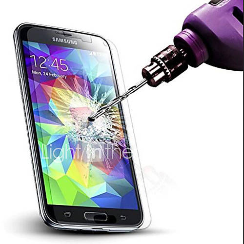 Tempered Glass Film Screen Protector For Samsung Galaxy Core Prime SM-G360