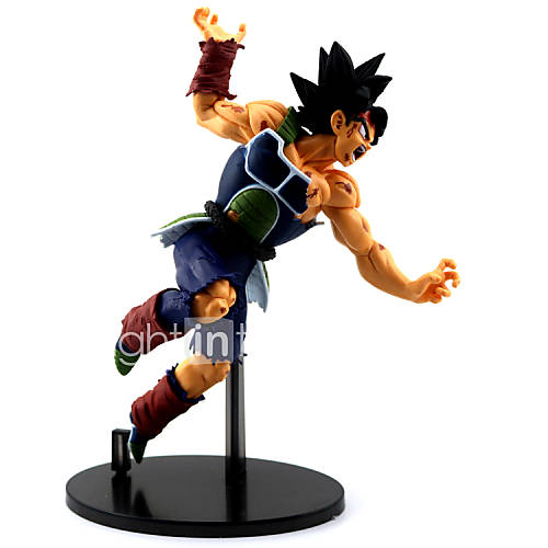 Dragon Ball Z Master Stars Piece MSP No.19 Super Saiyan Son Goku Gokou 23cm Boxed PVC Action Figure Model Doll